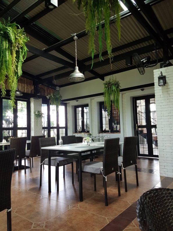 Lemongrass Kitchen & Garden ร้านอาหารบรรยากาศดี ไม่ไกลกรุงเทพ