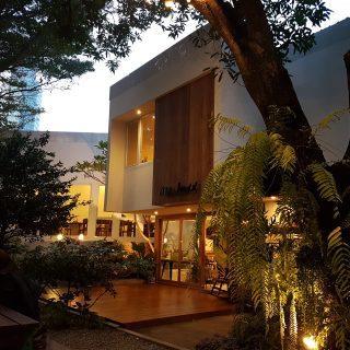 ร้านอาหาร ร้านน่านั่งในกรุงเทพฯ